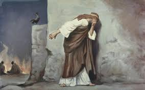 Jeremiah the Weeping Prophet: Why is He Weeping? - My Penned Heart